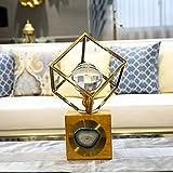 Glaskugel Möbel Amerikanische Protokolle Ornamente Einfache Europäische Kreative Wohnzimmer Weinschrank Wohnaccessoires,A
