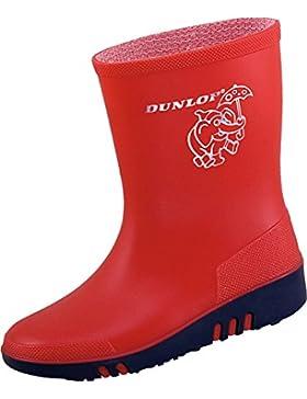 Dunlop Mini Kinder Gummistiefel