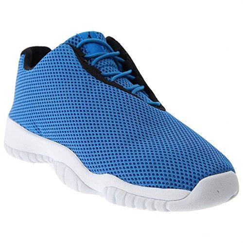 Nike - Mode - air jordan future low bg Photo Bleu/Noir/Blanc 400