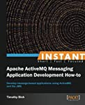 Filled with practical, step-by-step instructions and clear explanations for the most important and useful tasks.This is a Packt Instant How-to guide, which provides concise and practical recipes to help you get started writing applications with Activ...