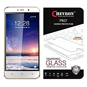 Chevron 2.5D 0.3mm Pro+ Tempered Glass Screen Protector for Coolpad Note 3 Lite 5 inch