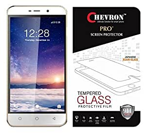 Chevron C3 2.5D Tempered Glass Screen Protector for Coolpad Note 3