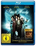 Peter & Wendy (Limited Edition inkl. Soundtrack)[Blu-ray]