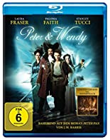 Peter & Wendy (Limited Edition inkl. Soundtrack)[Blu-ray] hier kaufen
