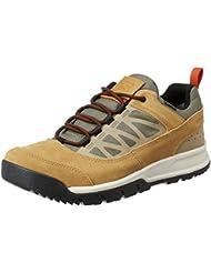 SalomonInstinct Travel GTX - zapatillas de trekking y senderismo de media caña Hombre