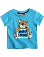 Nici Babies Camiseta manga corta - Azul
