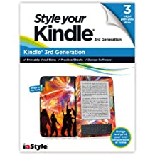 Style your Kindle - Kindle 3rd Generation [Product Key Card] (PC/Mac)