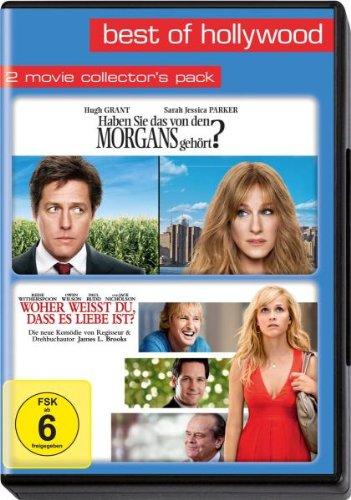Best of Hollywood - 2 Movie Collector's Pack: Haben Sie das von ...? / Woher weißt du ...? [2 DVDs]