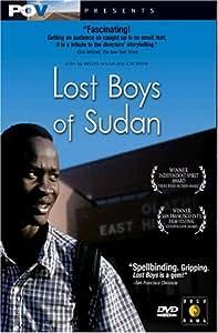 Lost Boys of Sudan [DVD] [Region 1] [US Import] [NTSC]