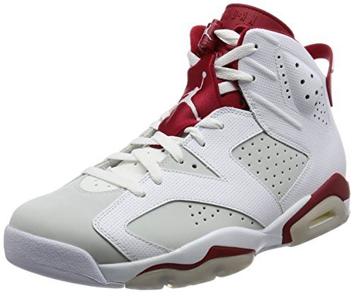 AIR JORDAN 6 Retro 'Alternate' - 384664-113 - Size 11-US & 45-EU