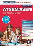 Réussite Concours ATSEM/ASEM Préparation complète - 2019-2020 - Préparation complète...