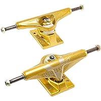 Venture Truck DE Skate Color 5.25 Low Beacon Marquee Gold