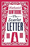 The Scarlet Letter (Evergreens)