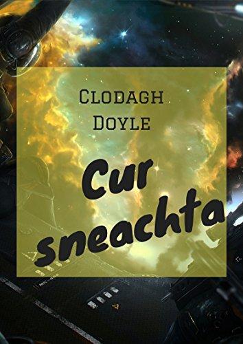 Cur sneachta (Irish Edition) por Clodagh Doyle