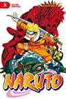 Naruto nº 08/72