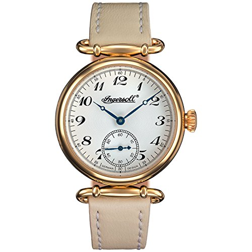 Ingersoll Womens Watch IN1320GSL