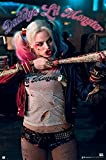 Close Up Suicide Squad Poster Harley Quinn Daddys Lil Monster (61cm x 91,5cm) + Ü-Poster
