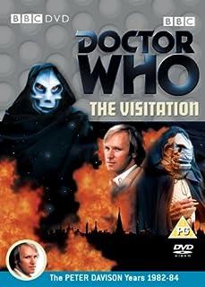 Doctor Who - The Visitation [DVD] [1982] [1963] (B0000V6SY6)   Amazon price tracker / tracking, Amazon price history charts, Amazon price watches, Amazon price drop alerts