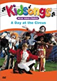 Kidsongs - A Day at the Circus [Import USA Zone 1]