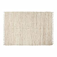 Homescapes Chindi Rug Handwoven Multi-Coloured from Homescapes
