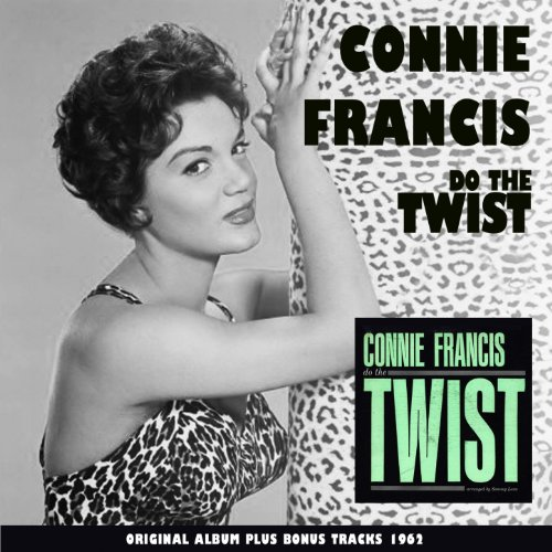 Dont Break The Heart That Loves You Bonus Track By Connie Francis