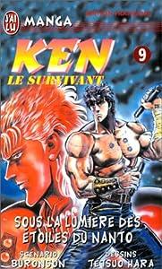 Hokuto No Ken - Ken le survivant Edition simple Tome 9