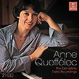 Anne Queffélec-the Compl.Erato Rec.