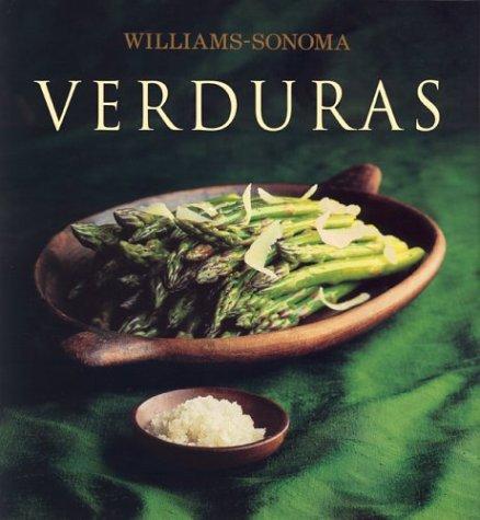 Descargar Libro Verduras/ Vegetables (Williams-Sonoma Collection) de Chuck Williams