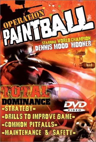 Operation Paintball - Total Dominance