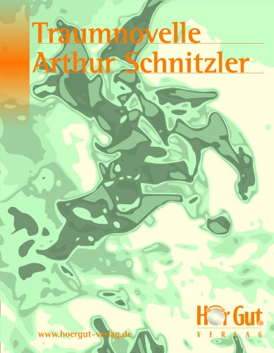 Traumnovelle (German Edition)