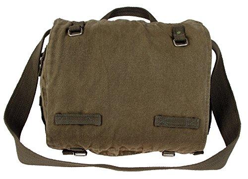 MFH Kampftasche BW groß, oliv, 30113B oliv/OD green