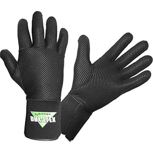 513Y94N%2BTnL. SS500  - Beaver Sports Dive, Surf, Kayak - Super Stretch 3mm Neoprene DRY FLEX Gloves
