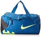 Nike performancealpha - Borsa per Lo Sport - Industrial Blue/Black