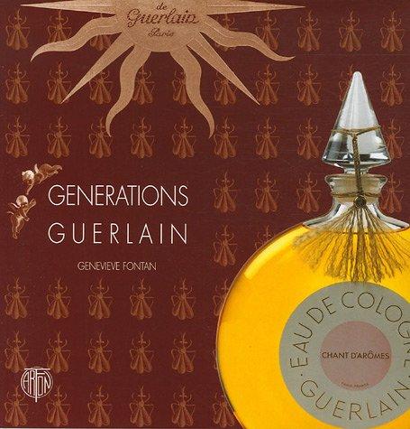 Gnrations Guerlain : Flacons et fards - Guide et valeur