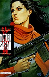 Mother Sarah Edition simple Tome 10