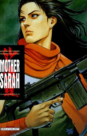 Mother Sarah, volume 10
