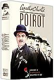 Hercule Poirot : L'intégrale saison 3