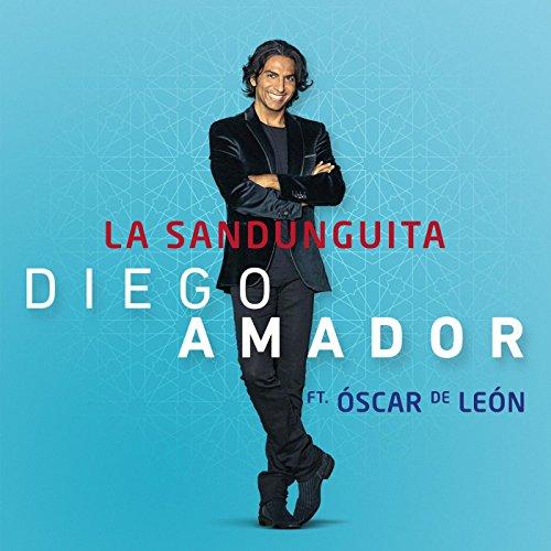 La Sandunguita (feat. Oscar De Leon)