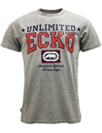 Ecko - T-shirt - Manches Courtes - Homme