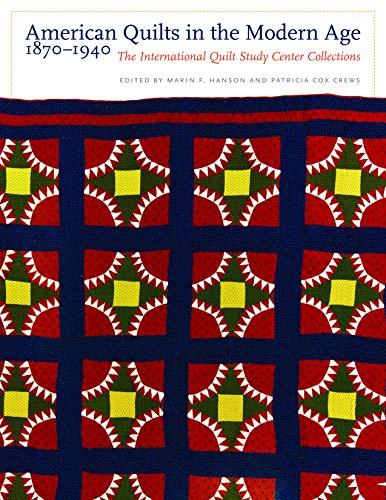 Kostüm 1918 Geschichte - American Quilts in the Modern Age, 1870-1940