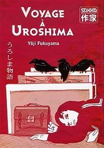 Voyage À Uroshima Edition simple One-shot