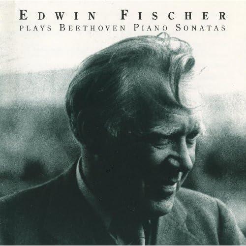 Edwin Fischer plays Beethoven Piano Sonatas (1948-1954)