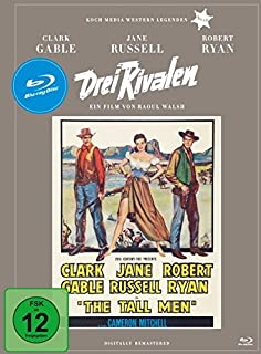 Drei Rivalen - Western Legenden No. 18 [Blu-ray]