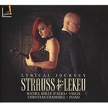 Lyrische Reise zu Strauss und Lekeu