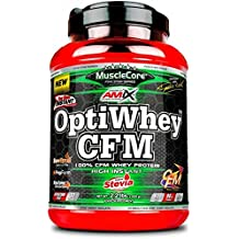 Amix Musclecore Opti-Whey Cfm Instant Protein Proteínas - 1000 gr__8594159539082
