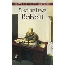 Babbitt (Dover Thrift Editions)