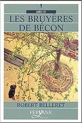 Les bruyères de Bécon