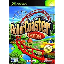 Rollercoaster Tycoon [ Xbox ] [Import anglais]