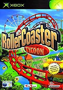 Rollercoaster Tycoon (Xbox): Amazon.co.uk: PC & Video Games