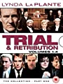 Lynda La Plante - Trial And Retribution - The First Collection - 1 to 4 [DVD] [1997]